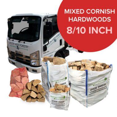 Kiln Dried Cornish Hardwood