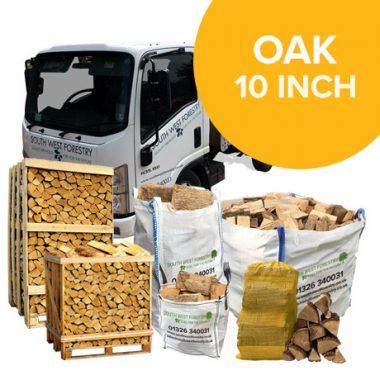 Kiln Dried Oak Hardwood