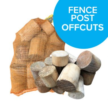 Fence Post Off-Cuts
