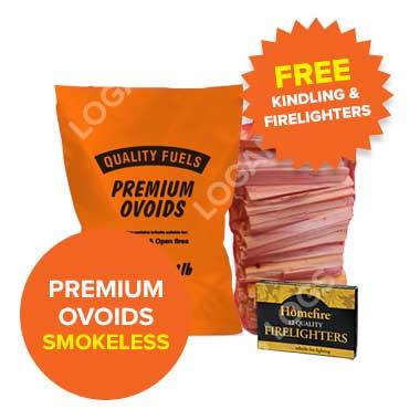 Summer Sale: Premium Ovoids