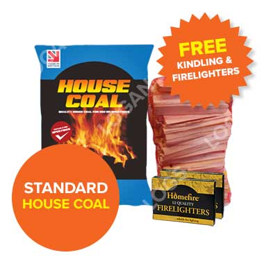 Summer Sale: Standard House Coal