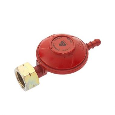 Reca 37 mbar Low Pressure Propane Gas Regulator ROI