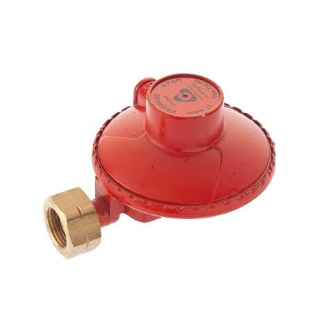 Reca 4kg 37 mbar Low Pressure Propane Gas Regulator ROI