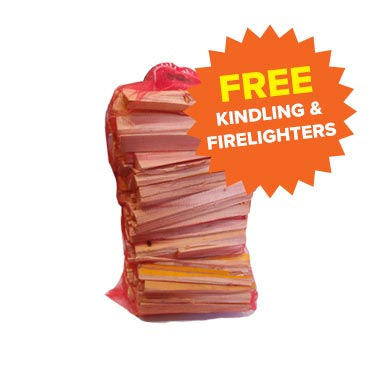 FREE Kiln Dried Kindling