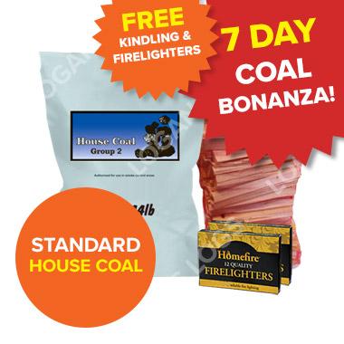 Coal Bonanza - Standard House Coal