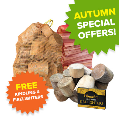 Autumn offers - Fence Post Off-Cuts