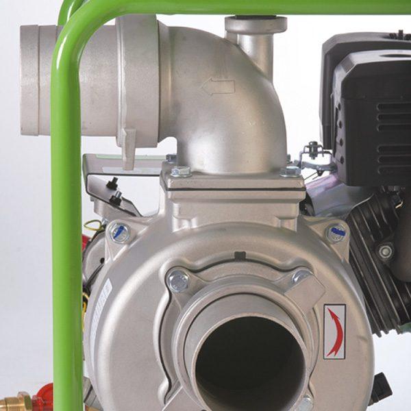 Greengear - WP-2 Water Pump - Aluminium-body