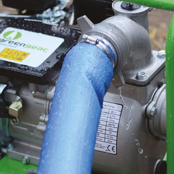 Greengear - WP-2 Water Pump - Steel Frame