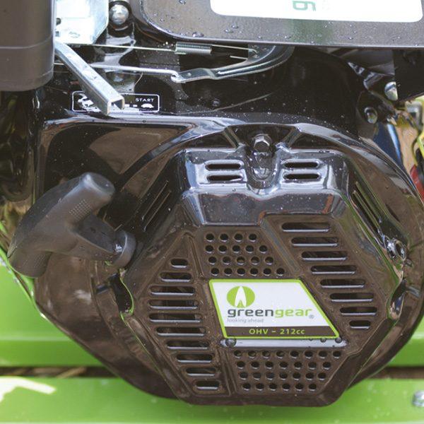 Greengear - WP-2 Water Pump - Recoil Start